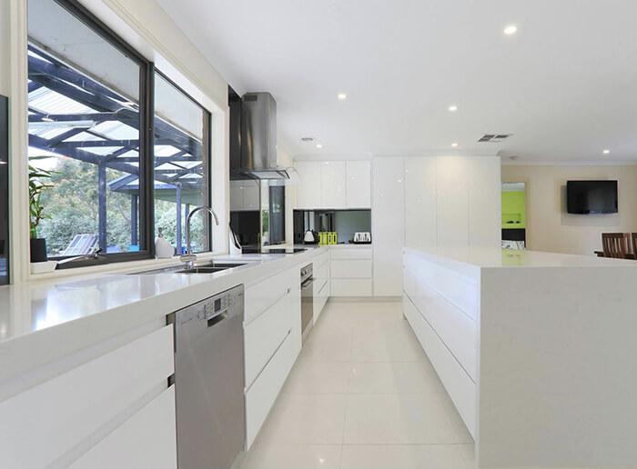 canberra kitchen remodel